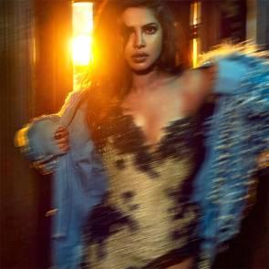 Priyanka Chopra Nude in LEAKED Porn Video 14