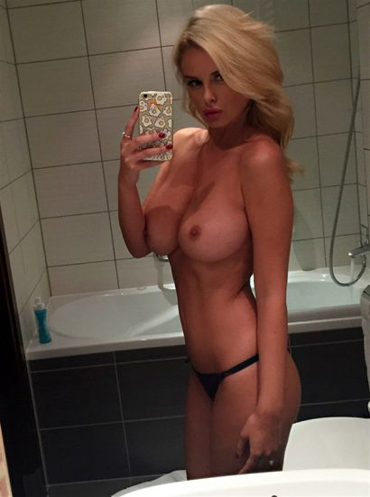 Rhian Sugden Nude LEAKED Pics and Shocking PORN video 4