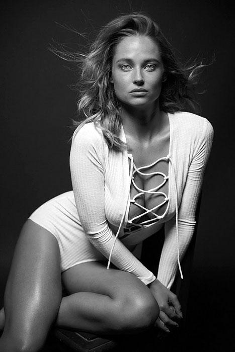 Genevieve Morton Nude & HOT Pics - Scandal Planet