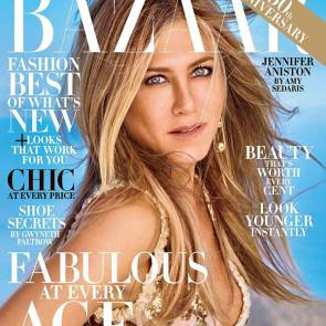 05-Jennifer-Aniston-Sexy-Cleavage-Harpers-Bazaar