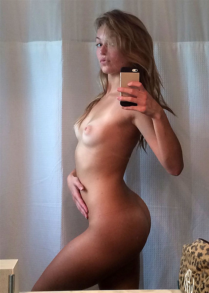 Nude celebrity web site