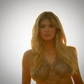 Kate Upton Nude Leaked Pics and PORN video! 25