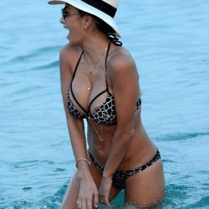 Nicole Scherzinger Nude Leaked Pics and Porn [2021] 147