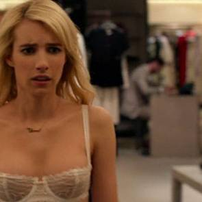 Emma Roberts Nude – 2020 ULTIMATE COLLECTION 24