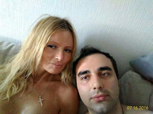 Borisova  nackt Dana Denise Milano