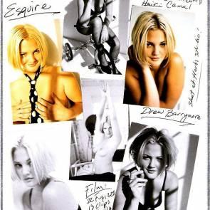 09-Drew-Barrymore-Nude