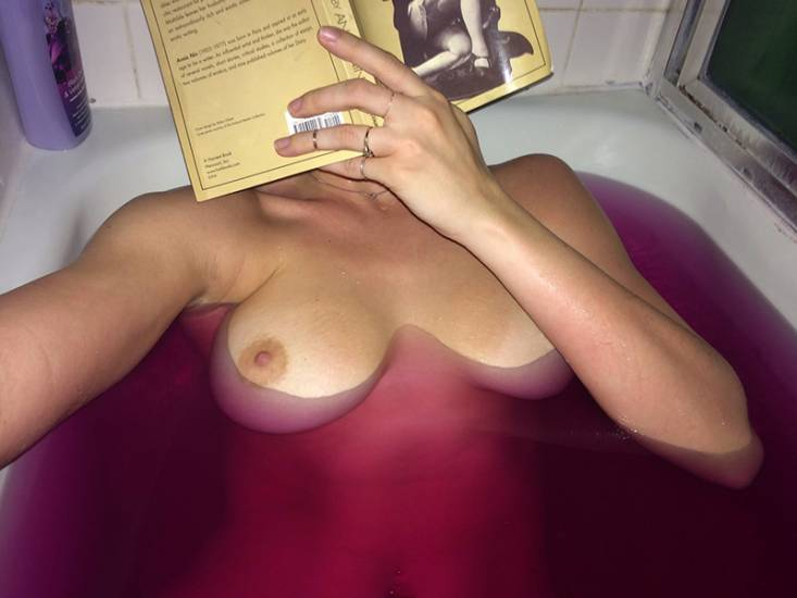 Aly Michalka Nude Photos and Porn Video – LEAKED 11
