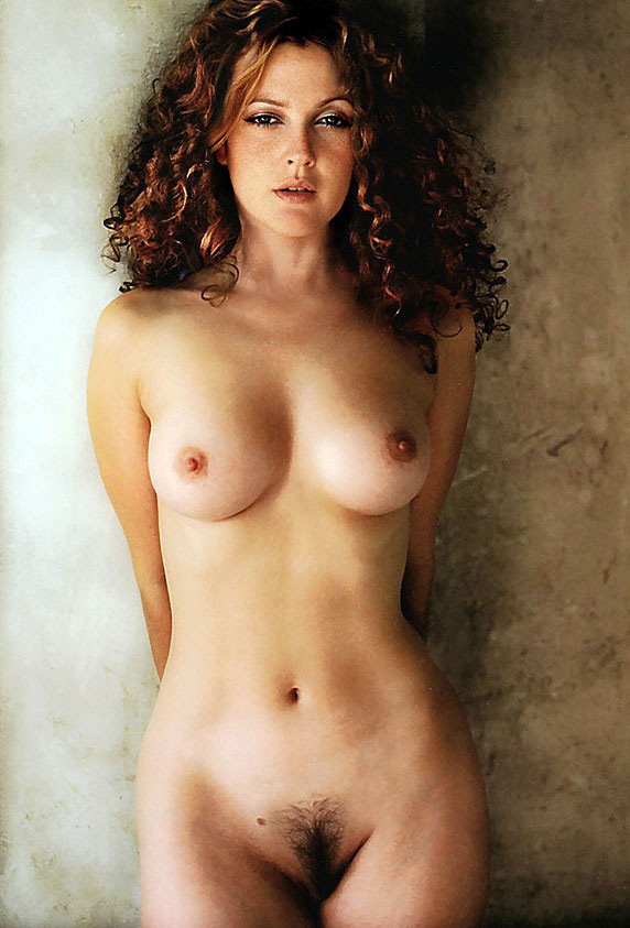Drew barrymore young nude photo — photo 3