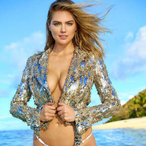 Kate Upton Nude Leaked Pics and PORN video! 29