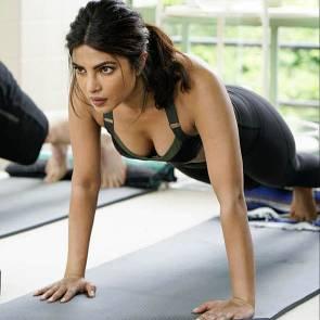 Priyanka Chopra Nude in LEAKED Porn Video 21