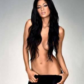 Nicole Scherzinger Nude Leaked Pics and Porn [2021] 152