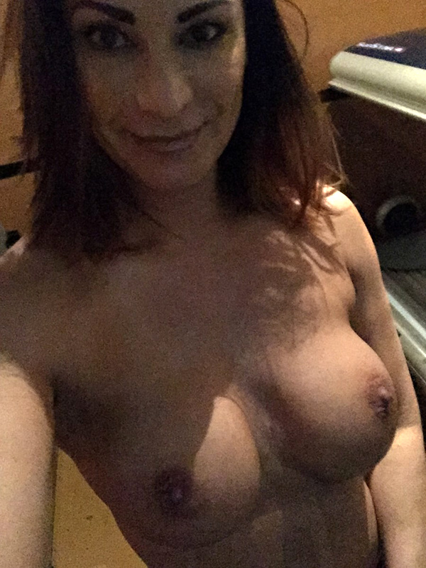 Possible Nina marie nude consider, that