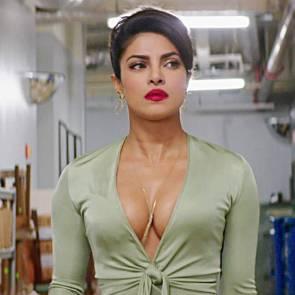 Priyanka Chopra Nude in LEAKED Porn Video 24