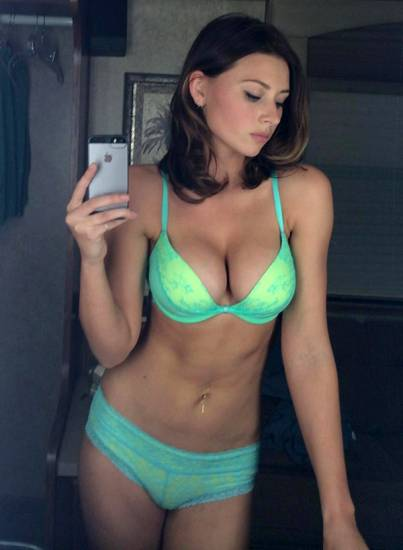 Aly Michalka Nude Photos and Porn Video – LEAKED 16