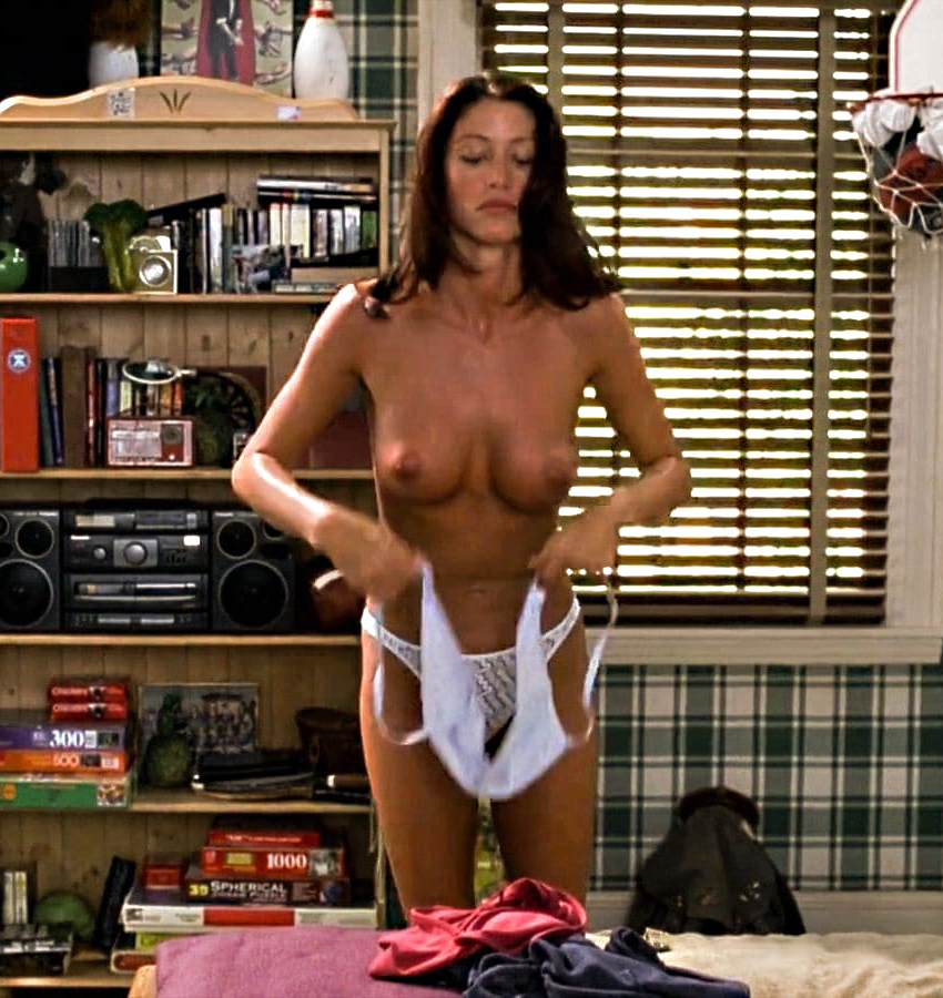 Sex shannon elizabeth having