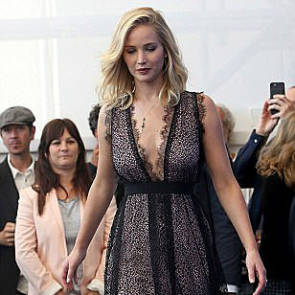 18-Jennifer-Lawrence-Sexy-Venice