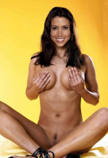 Shannon Elizabeth Nude Pics & Topless Sex Scenes Compilation 14
