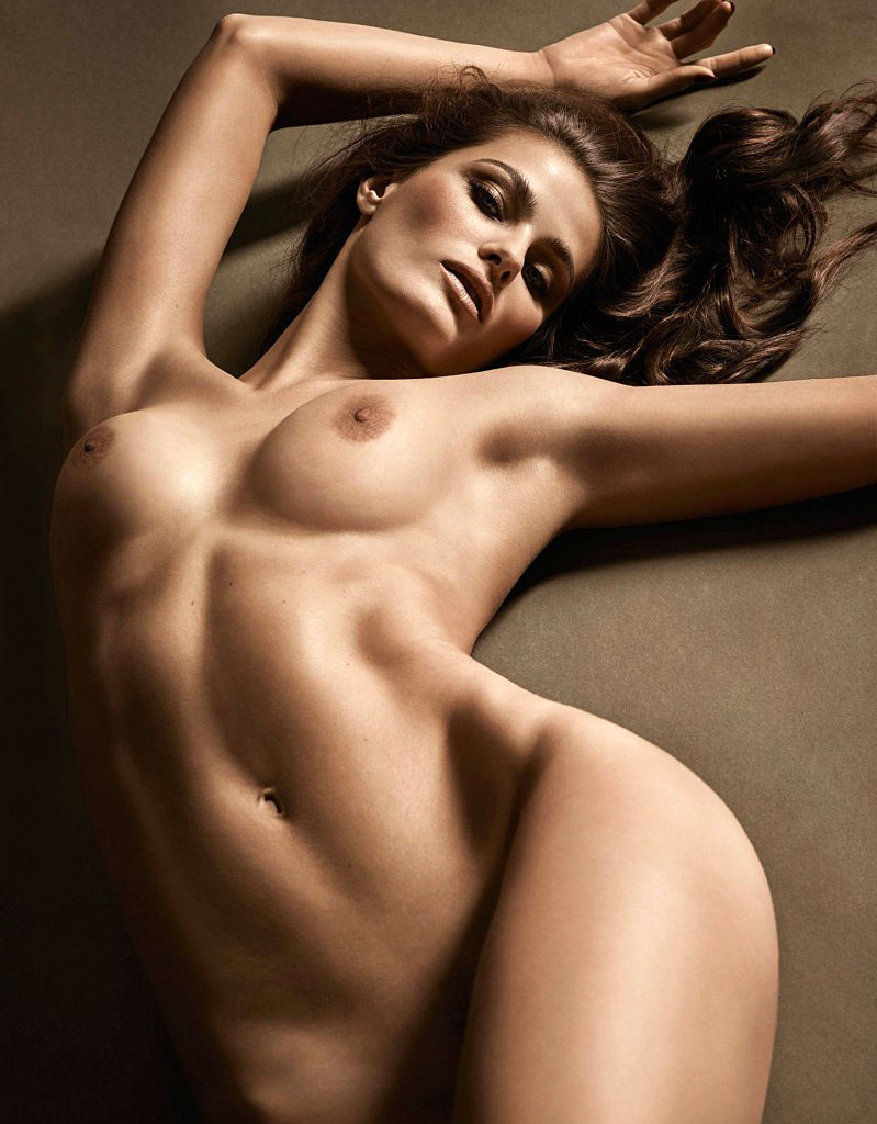 Know, edita vilkeviciute naked