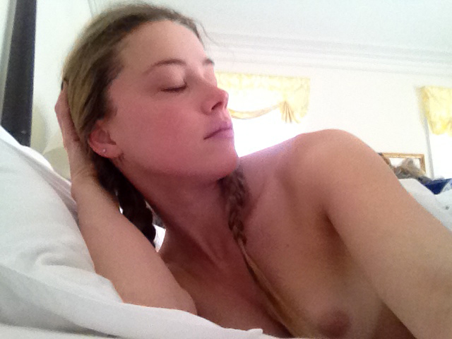 Remarkable, rather Nude pics of amber heard fucked nonsense!