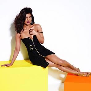 Priyanka Chopra Nude in LEAKED Porn Video 41