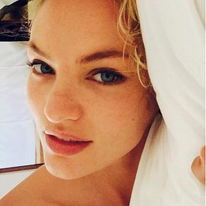 Candice Swanepoel Nude Photos Leaked Online [New 34 Nudes]