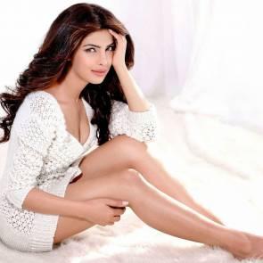 Priyanka Chopra Nude in LEAKED Porn Video 49