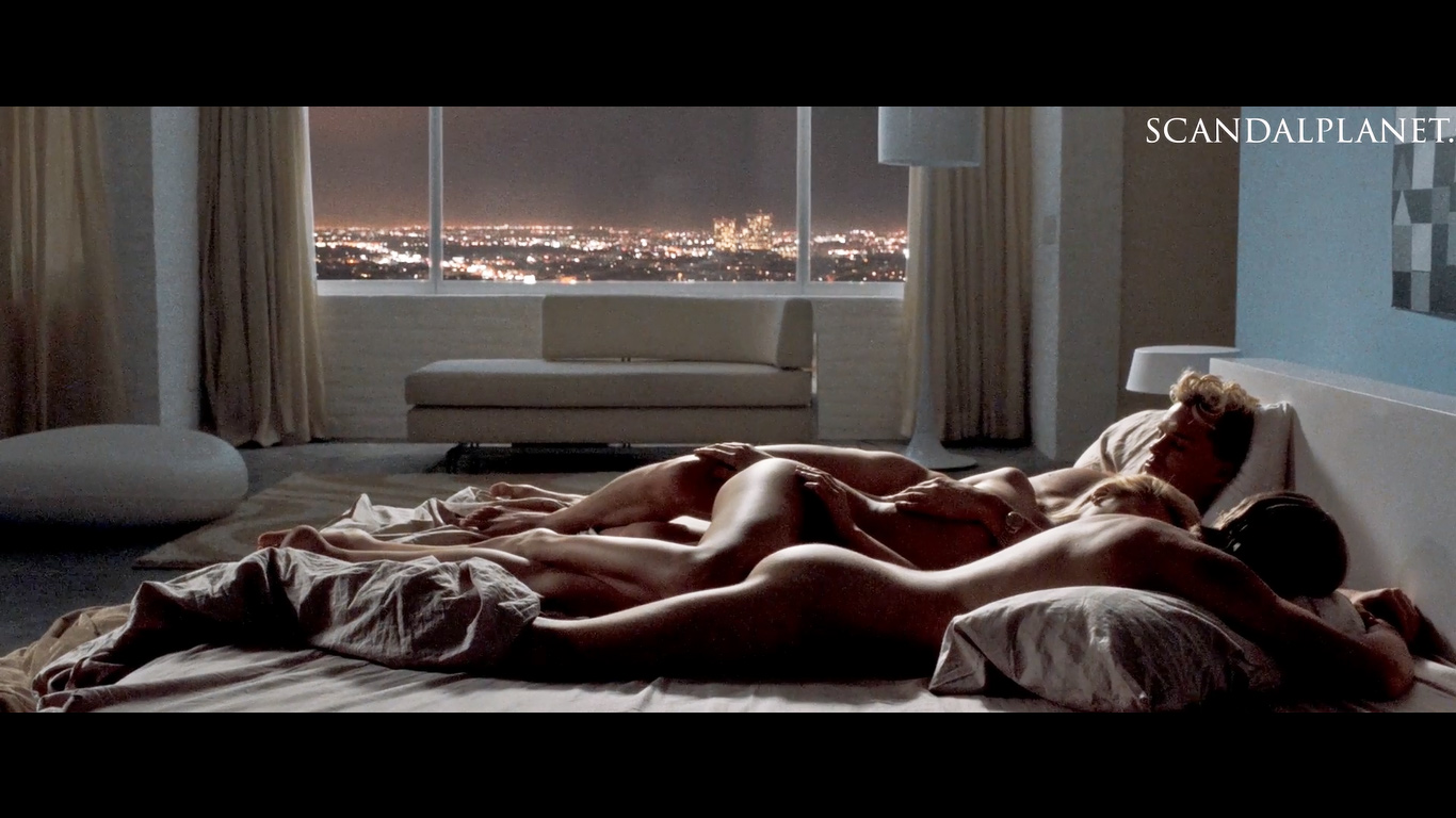 Amber Heard Nude Video From The Informers 29