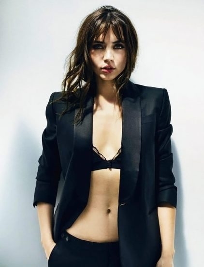 Ana de Armas Nude & LEAKED Porn And Topless Sex Scenes 76