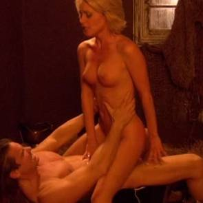 Beverly Lynne Nude Sex Scene In The Good The Bad And The Beautiful Movie