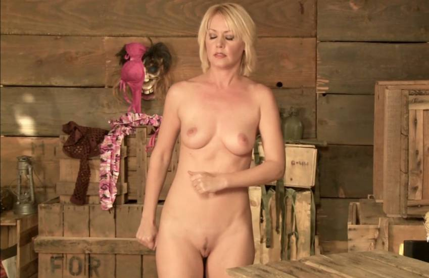 Beverly lynne in confessions of an adult film star movie - 75 part 5