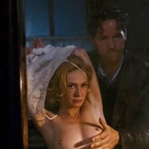 Carice Van Houten Nude Sexy Scene In Black Book Movie