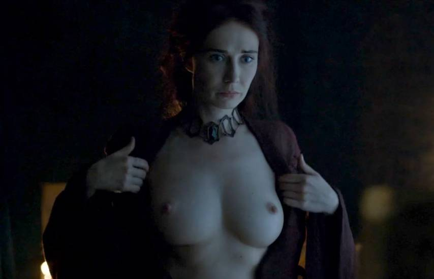 Game nude tits