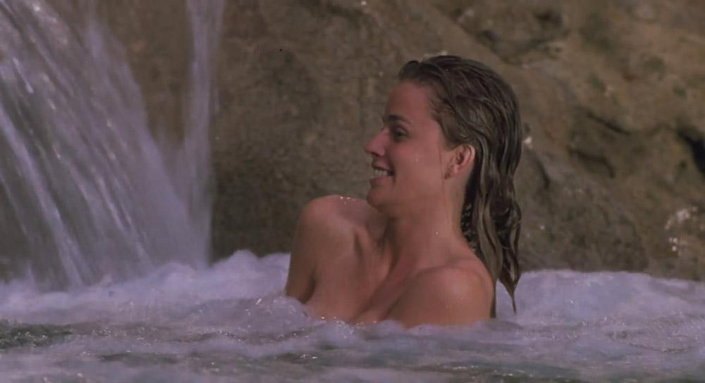 Elisabeth Shue Nude Pics & Sex Scenes Compilation 30