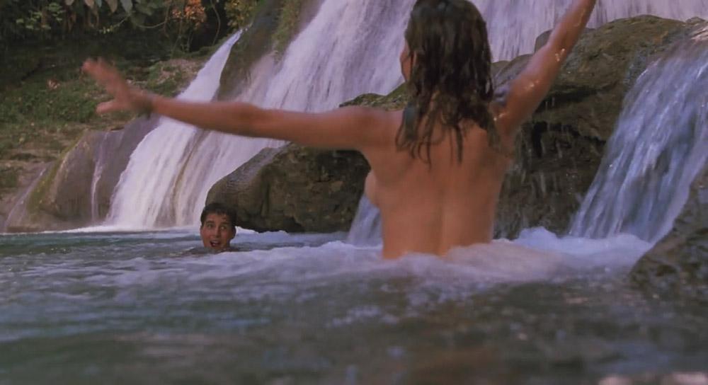 Elisabeth Shue Nude Pics & Sex Scenes Compilation 29