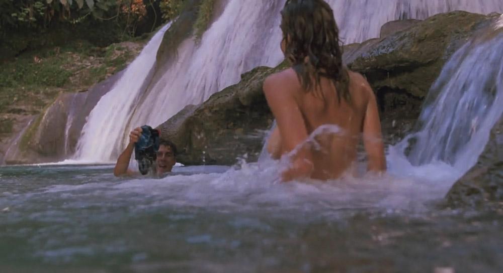 Elisabeth Shue Nude Pics & Sex Scenes Compilation 28