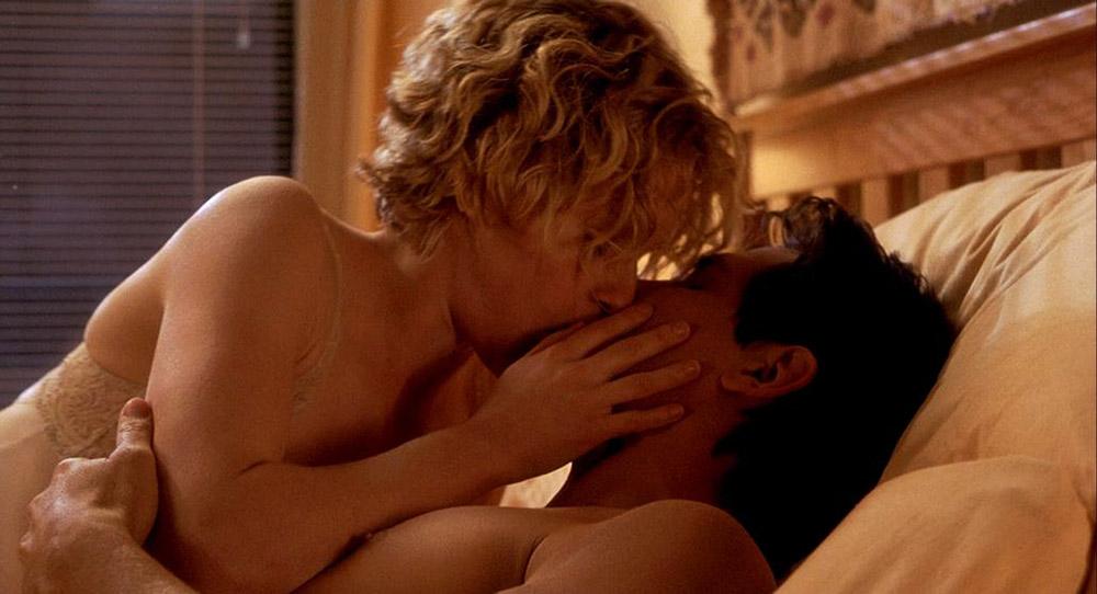 Elisabeth Shue Nude Pics & Sex Scenes Compilation 14