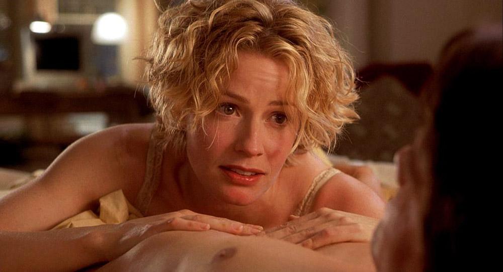 Elisabeth Shue Nude Pics & Sex Scenes Compilation 13
