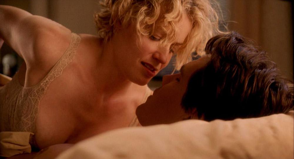 Elisabeth Shue Nude Pics & Sex Scenes Compilation 12