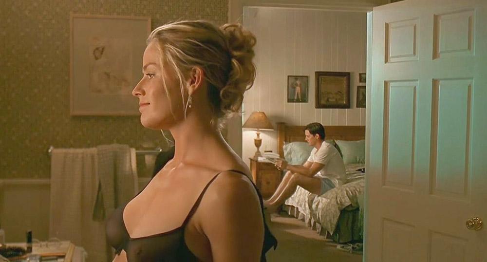 Elisabeth Shue Nude Pics & Sex Scenes Compilation 42
