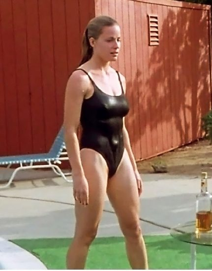 Elisabeth Shue Nude Pics & Sex Scenes Compilation 81