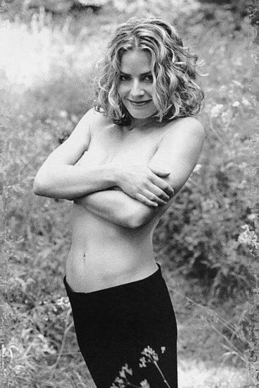 Elisabeth Shue Nude Pics & Sex Scenes Compilation 51
