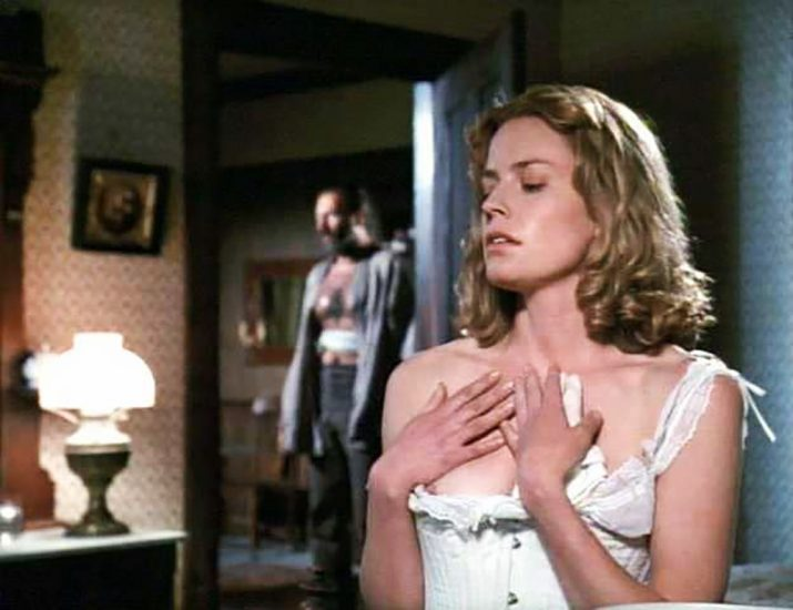 Elisabeth Shue Nude Pics & Sex Scenes Compilation 34