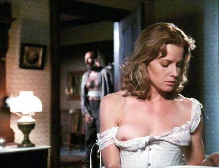 Elisabeth Shue Nude Pics & Sex Scenes Compilation 32