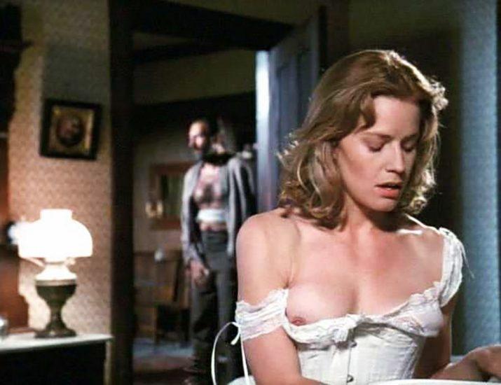 Elisabeth Shue Nude Pics & Sex Scenes Compilation 31