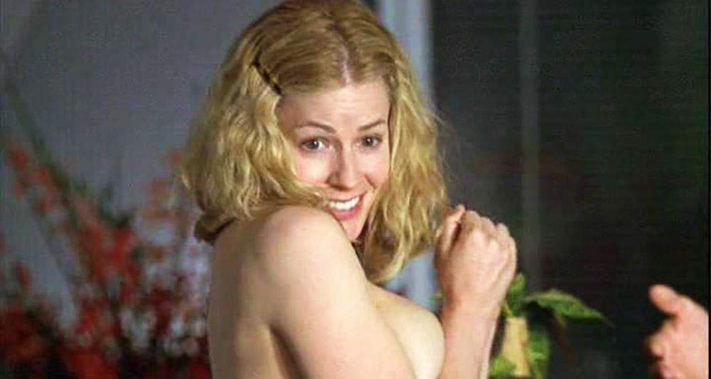 Elisabeth Shue Nude Pics & Sex Scenes Compilation 37