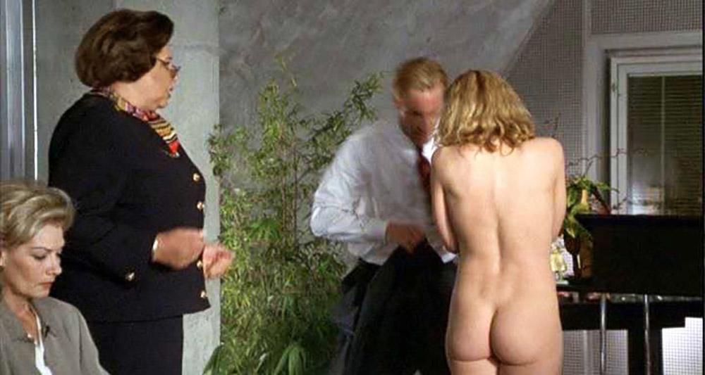 Elisabeth Shue Nude Pics & Sex Scenes Compilation 38