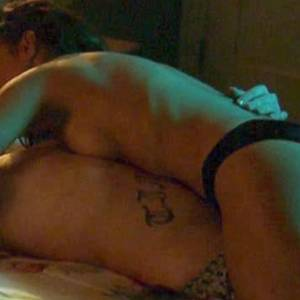 Emmanuelle Chriqui Nude Scene In Adam and Eve Movie