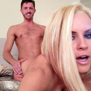Jenny McCarthy Leaked Nudes and Sex Scandal