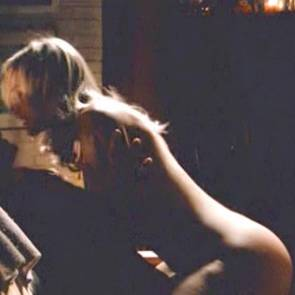 Julie Benz Nude Boobs And Butt In Dexter Series