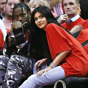 Kylie Jenner Is Pregnant!